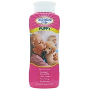 Gold Medal Pets Puppy Shampoo