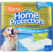 Hartz Dog Training Pads