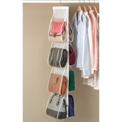 Whitmor Hanging Handbag File