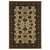 Oriental Weavers Ariana Tapestry Traditional Rug