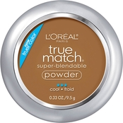 L'Oreal Paris True Match Super-Blendable Powder