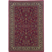 Oriental Weavers Ariana Kava Traditional Rug