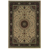Oriental Weavers Ariana Medallion Traditional Rug