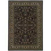 Oriental Weavers Ariana Florals Traditional Rug