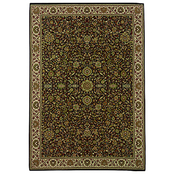 Oriental Weavers Ariana Bouquet Traditional Rug