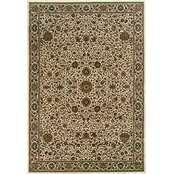 Oriental Weavers Ariana Ivy Traditional Rug