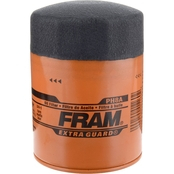 FRAM Extra Guard Spin On Oil Filter, PH8A