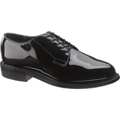 Bates Men's Military Oxford Shoes