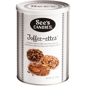 See's Toffee-ettes 1 lb.