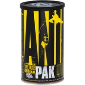 Universal Nutrition Animal Pak Supplements 44 Ct.