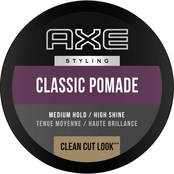Axe Clean Cut Look Pomade