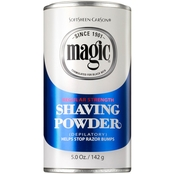 Magic Shave Powder Blue