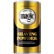 Magic Shave Powder Gold