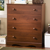 South Shore Heavenly Collection 4 Drawer Chest