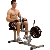 Body-Solid PowerLine Seated Calf Raise Machine