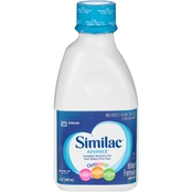 Similac Advance Ready to Feed 1 Qt.