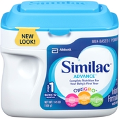 Similac Advance 1.45 lb. Infant Powder Formula