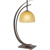 Pacific Coast Lighting The Orbit Table Lamp