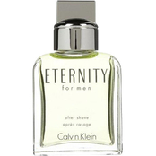 Calvin Klein Eternity After Shave 3.4 oz.