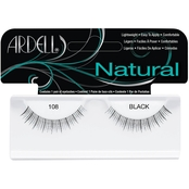 Ardell Fashion Lash Demi Black 108