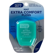 Exchange Select Mint Extra Comfort Floss 43.7 Yards