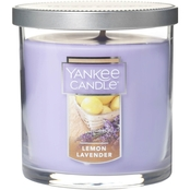 Yankee Candle Lemon Lavender Tumbler Candle Small