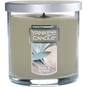 Yankee Candle Sage & Citrus Small Tumbler Candle