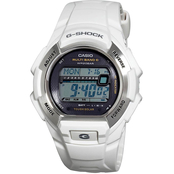 Casio Men's G Shock Multi Band Atomic Watch GWM850-7CR