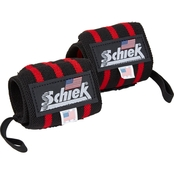 Schiek's Sports Inc WRIST WRAP 12in BLK PR 112B