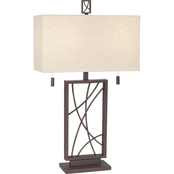 Pacific Coast Lighting Crossroads Table Lamp