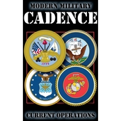 Modern Military Cadence: Current Operations