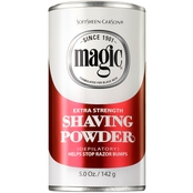 Magic Shave Powder Red