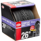 Bell Sports Glide Comfort Bike Tire, 26 In. x 1.75 In.