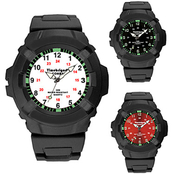 Frontier Men's 24 Hr. Watch 24-002