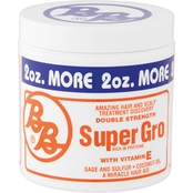 Bronner Brothers BB Super Gro Hair Treatment