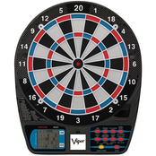 Fat Cat 787 Electronic Dartboard