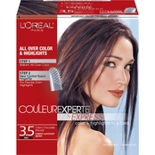 L'Oreal Couleur Experte Color & Hair Highlights