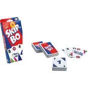 Mattel Skip Bo Card Game