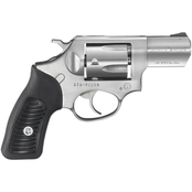 Ruger SP101 357 Mag 2.25 in. Barrel 5 Rnd Revolver Stainless Steel