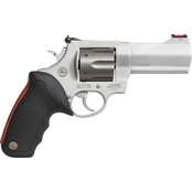 Taurus 444 Ultra Lite 44 Mag 4 in. Barrel 6 Rnd Revolver Stainless Steel