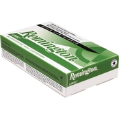 Remington UMC .223 Rem 55 Gr. Metal Case, 20 Rounds