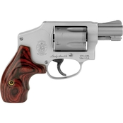 S&W 642 LadySmith 38 Special 1.875 in. Barrel 5 Rnd Revolver Stainless Steel