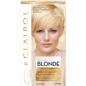 Clairol Nice 'n Easy Born Blonde Maxi Blonding