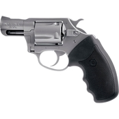 Charter Arms Undercover 38 Special 2 in. Barrel 5 Rds Revolver Stainless Steel