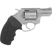 Charter Arms Undercoverette 32 H&R 2 in. Barrel 5 Rds Revolver Stainless Steel