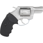 Charter Arms Pathfinder 22 WMR 2 in. Barrel 6 Rds Revolver Stainless Steel