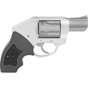 Charter Arms Off Duty 38 Special 2 in. Barrel 5 Rds Revolver Stainless Steel