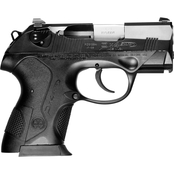 Beretta PX4 Storm 9MM 3 in. Barrel 13 Rds 2-Mags Pistol Black