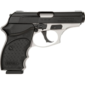 Bersa Thunder CC 380 ACP 3.2 in. Barrel 8 Rds Pistol Black