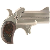 Bond Arms Cowboy Def 45 LC 410 Ga. 2.5 in. Chamber 3 in. Barrel 2 Rds Pistol SS